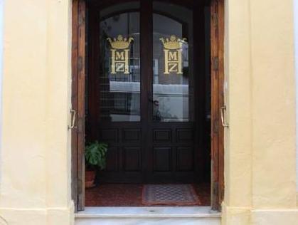 Hostal Marques de Zahara - фото 15