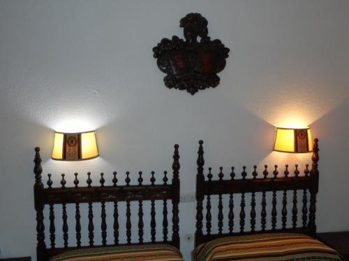 Hostal Marques de Zahara - фото 4