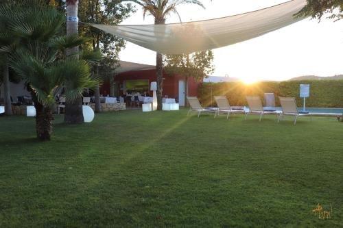Hotel La Paz - фото 20
