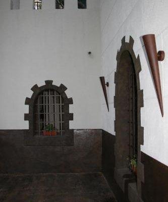 Casa Rural el Castillico - фото 16