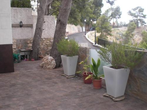 Casa Rural el Castillico - фото 17