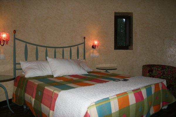 Casa Rural el Castillico - фото 2