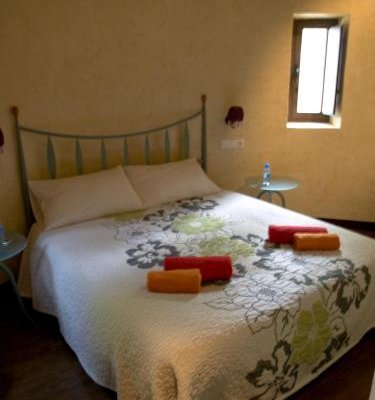 Casa Rural el Castillico - фото 3