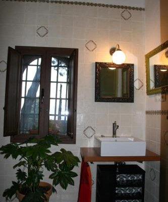 Casa Rural el Castillico - фото 9