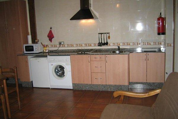 Apartamentos La Regata - фото 6