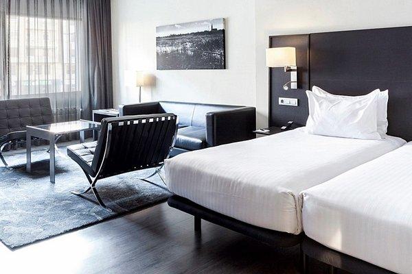 AC Hotel General Alava, a Marriott Lifestyle Hotel - фото 1
