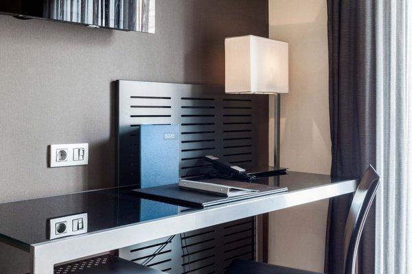 AC Hotel General Alava, a Marriott Lifestyle Hotel - фото 11