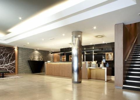 AC Hotel General Alava, a Marriott Lifestyle Hotel - фото 16