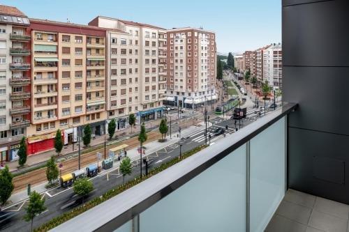 AC Hotel General Alava, a Marriott Lifestyle Hotel - фото 22