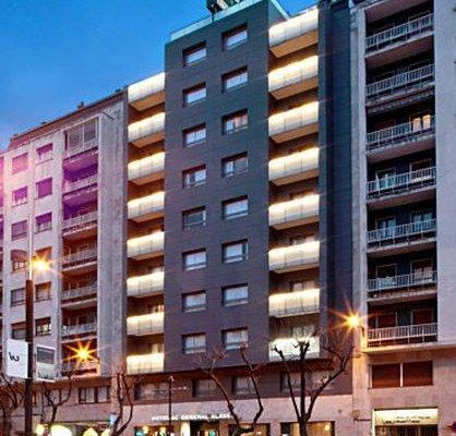 AC Hotel General Alava, a Marriott Lifestyle Hotel - фото 23