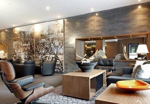 AC Hotel General Alava, a Marriott Lifestyle Hotel - фото 3