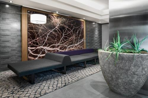 AC Hotel General Alava, a Marriott Lifestyle Hotel - фото 5