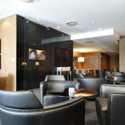 AC Hotel General Alava, a Marriott Lifestyle Hotel - фото 6