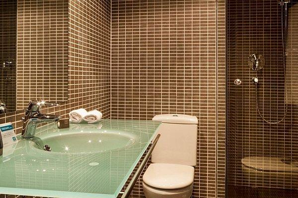 AC Hotel General Alava, a Marriott Lifestyle Hotel - фото 7