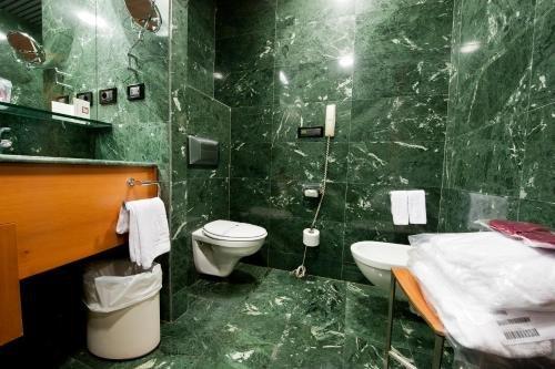 Gran Hotel Lakua - фото 11