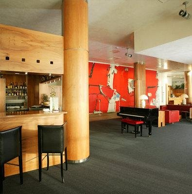 Gran Hotel Lakua - фото 19