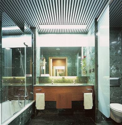 Gran Hotel Lakua - фото 9