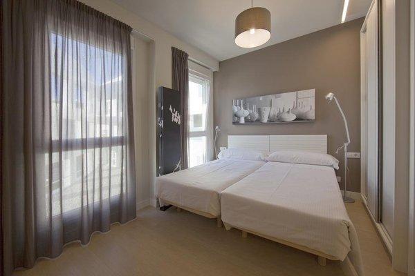 Apartamentos Irenaz - фото 1
