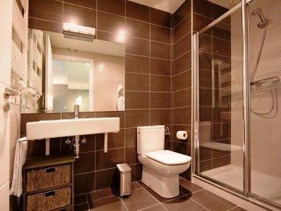 Apartamentos Irenaz - фото 10