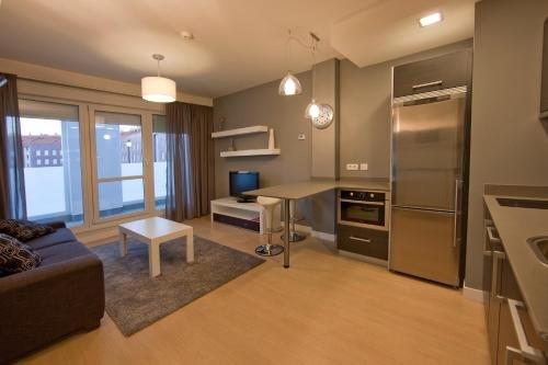 Apartamentos Irenaz - фото 16