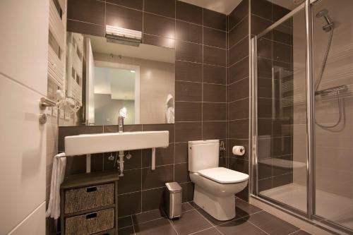 Apartamentos Irenaz - фото 9