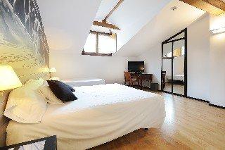 Abba Jazz Hotel Vitoria - фото 50