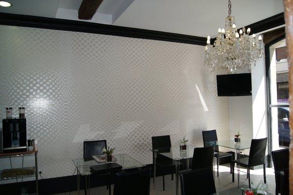 Abba Jazz Hotel Vitoria - фото 18