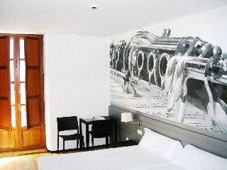 Abba Jazz Hotel Vitoria - фото 2