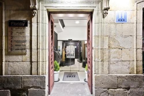 Abba Jazz Hotel Vitoria - фото 22