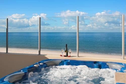 On The Beach Resort Bribie Island - фото 23