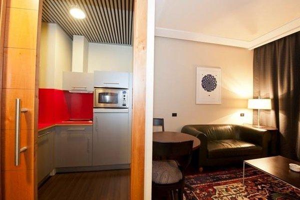 Apartamentos Gran Lakua - фото 1