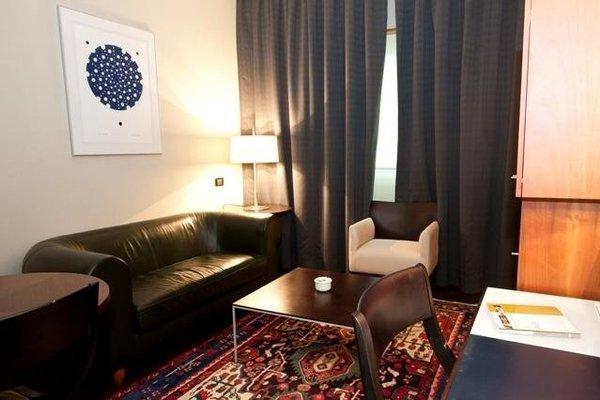 Apartamentos Gran Lakua - фото 8