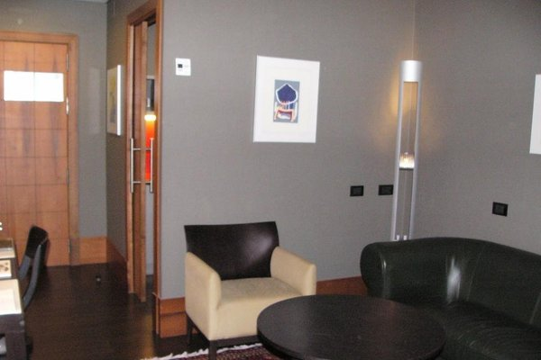 Apartamentos Gran Lakua - фото 9