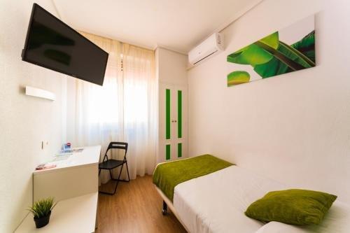 Hotel Centro Vitoria - фото 50