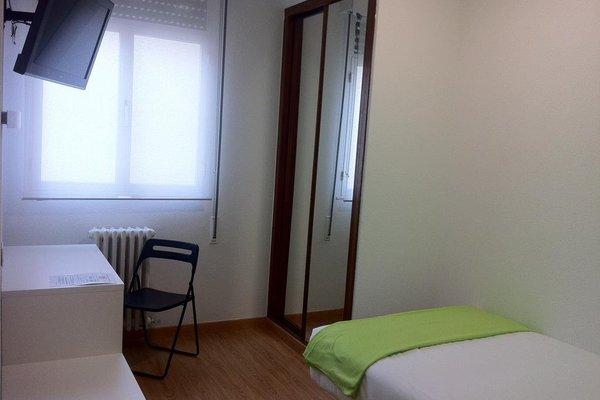 Hotel Centro Vitoria - фото 4