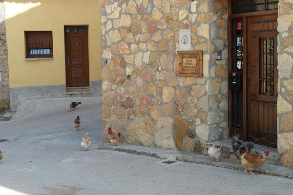 Casas Rurales Penyagolosa - фото 14