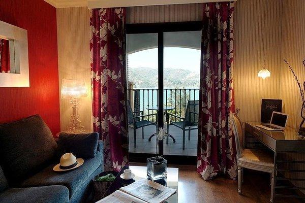 Hotel La Vinuela - фото 1