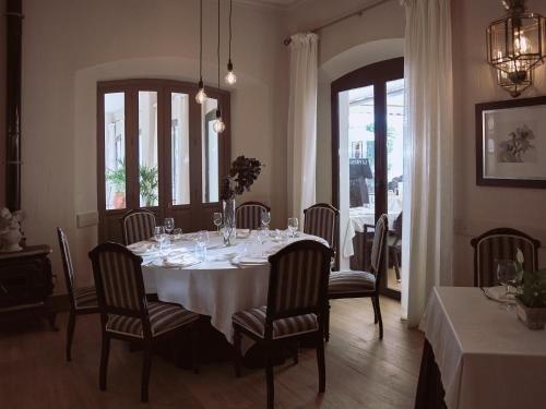 Hotel La Vinuela - фото 12