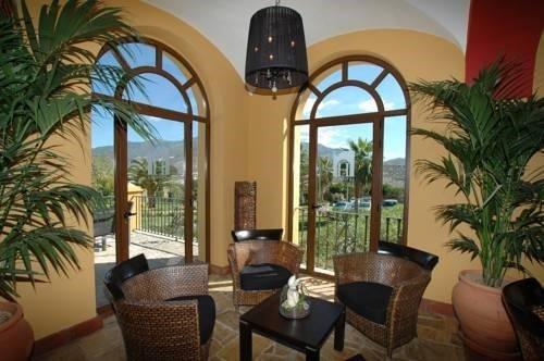 Hotel La Vinuela - фото 16