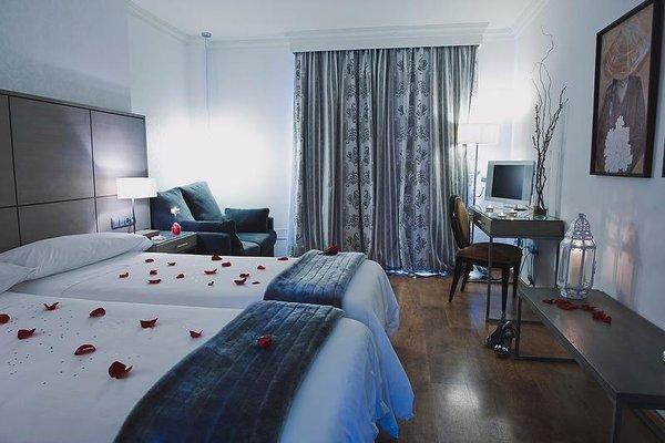 Hotel La Vinuela - фото 2