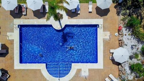 Hotel La Vinuela - фото 20