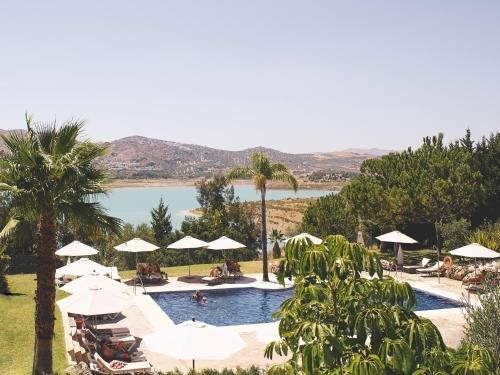 Hotel La Vinuela - фото 21