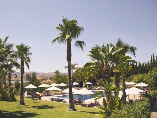 Hotel La Vinuela - фото 22