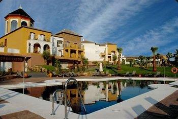 Hotel La Vinuela - фото 23