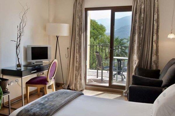 Hotel La Vinuela - фото 6