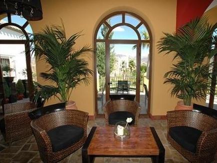 Hotel La Vinuela - фото 8