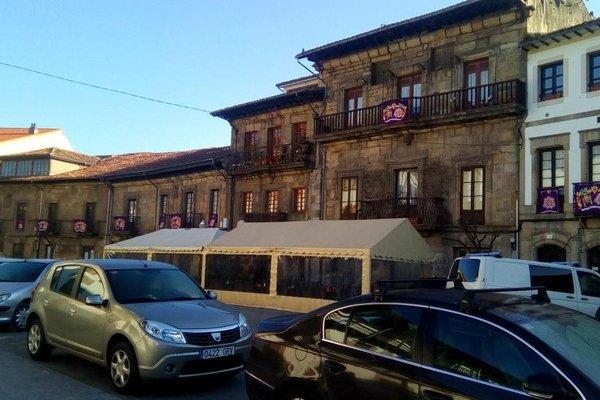 Casa Espana - фото 23