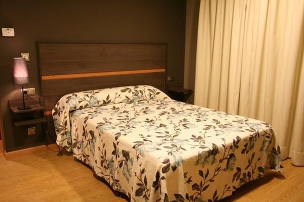 Hotel La Cochera - фото 43