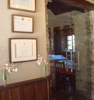 Hotel La Cochera - фото 10