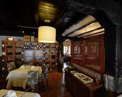 Hotel La Cochera - фото 14